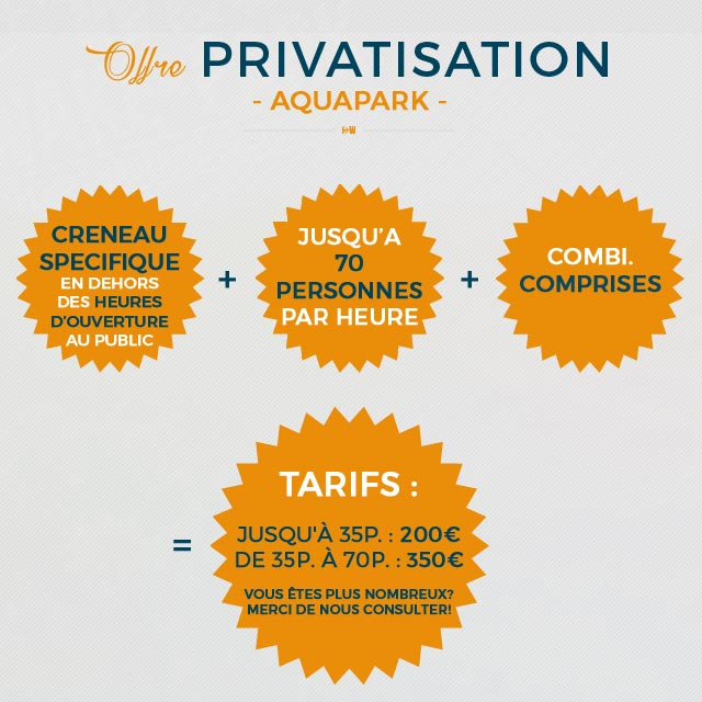 Offre privatisation